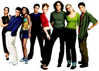IMDb - 10 Thing I Hate About You