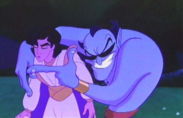 IMDb - Aladdin