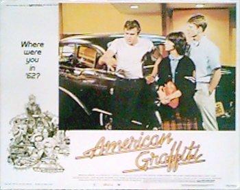 IMDb - American Graffiti