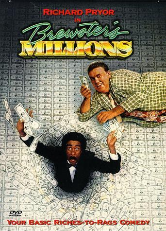 IMDb - Brewster's Millions