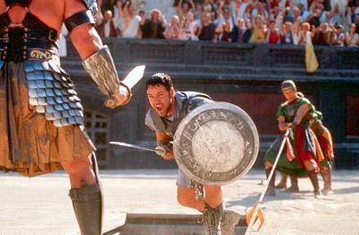 IMDb - Gladiator