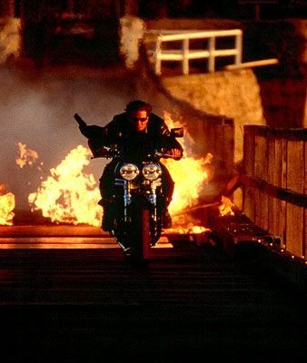 IMDb - Mission: Impossible 2