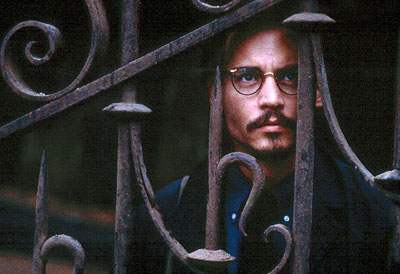IMDb - The Ninth Gate