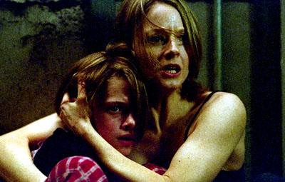 IMDb- Panic Room
