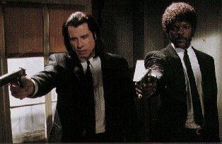 IMDb - Pulp Fiction