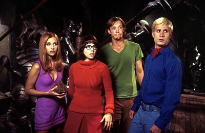 IMDb - Scooby Doo