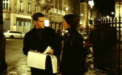 IMDb - The Bourne Identity