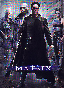 IMDb - The Matrix