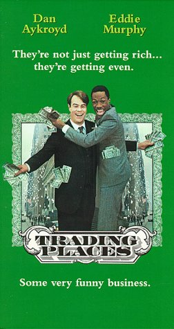 IMDb - Trading Places