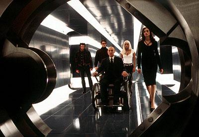 IMDb - X-Men